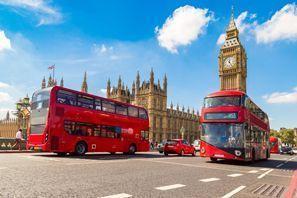 Najam Automobila London, Velika Britanija