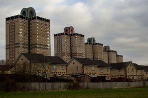 Najam Automobila Motherwell, Velika Britanija